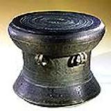 A_0111.DongSon Bronze Drum