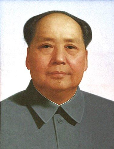 VTT 43 mao-zedong