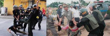 VTT 56 APR 19 Human rights Abuse