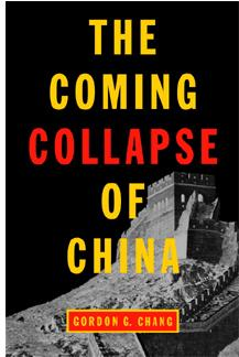 VTT 60 JUNE 26 The Coming Collapse of China