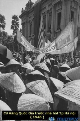 Không Có Chuyện Cướp Chính Quyền Từ Tay Pháp-Nhật
