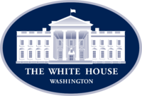 VTT JAN 13 '12 US WhiteHouse Logo