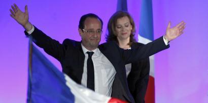 VTT ZZMAY 7 FRANCE-ELECTION