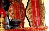 Chuyện tình giữa Hòa-Thượng Liên-Hoa và Công-Chúa Long-Thành có thật chăng ?