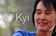 Thuyết Giảng Giải Nobel của Aung San Suu Kyi tại Oslo, Thụy Điển --- Nobel Lecture by Aung San Suu Kyi, Oslo, Norway