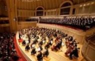 Tứ Trụ Giao Tấu viết cho Vĩ Cầm và Dàn Nhạc (The Four Pillar Concertos for Violin and Orchestra)