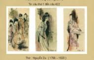 CD-VIDEO TOÀN BỘ: Kim Vân Kiều  - Trăm Năm Trong Cõi Người Ta.