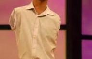 VIDEO: TA NGÃ XUỐNG NHƯNG VẪN ĐỨNG LÊN ---  Life Without Limbs --- Nick Vujicic