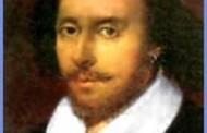 Đại Văn Hào Anh  William Shakespeare (1564 - 1616)  Với Bi Kịch  ROMÉO & JULIET