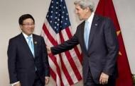 Lợi ích chung Mỹ - Việt: Đồng pha hay lệch pha?