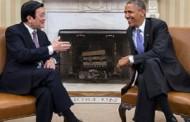 Việt Nam: Trung Quốc và Hoa Kỳ