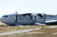 Vụ tai nạn máy bay Asiana: Phi công đang học lái Boeing 777 --- Pilot Was Attempting His First Boeing 777 Landing At San Francisco Airport