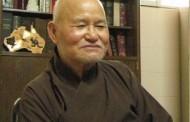 Đức Tăng Thống Thích Quảng Độ ra Cáo Bạch từ nhiệm khỏi Hội đồng Lưỡng Viện Giáo hội Phật giáo Việt Nam Thống nhất