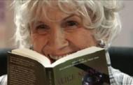 Alice Munro Wins 2013 Nobel Prize For Literature