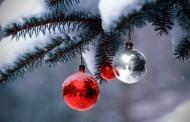 Truyện ngắn: Nụ Hôn Đêm Giáng Sinh