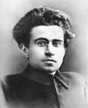 2013 DEC 3 CROP 300 Antonio Gramsci