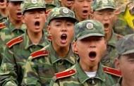 Con Tàu Trung Quốc Không Thể Ra Khơi