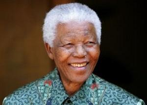 Nelson Mandela, Quyền Lực Của Sự Tha Thứ
