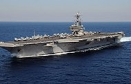 USS George H.W. Bush (CVN-77): Hàng Không Mẫu Hạm Tối Tân nhất của Hoa Kỳ