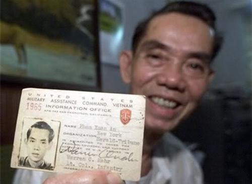 2014 JAN 15 Phạm Xuân Ẩn