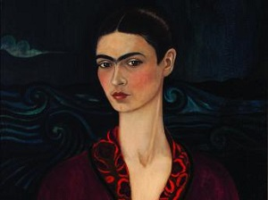 2014 JAN 16 FridaKahlo 300
