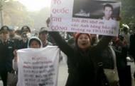 Kỷ niệm 40 năm Hải chiến Hoàng Sa tại Hà Nội: Chính Quyền Hà Nội Càng Tiếp Tục Dấn Sâu Vào Tội Phản Quốc