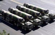 The People's Liberation Army Could Be Defeated In An Hour In Nuclear War With US --- Quân Đội Trung Quốc Có Thể Bị Đánh Bại Trong Cuộc Chiến Hạt Nhân Với Hoa Kỳ Trong Vòng Một Giờ