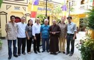Tuyên Cáo Thành Lập Hội Cựu Tù Nhân Lương Tâm Việt Nam