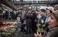 Tôi Là Người Ukraine: Chúng Tôi Muốn Tự Do!