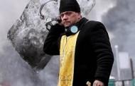 Những Hình ảnh Đẹp Của Các Linh Mục Ukraine