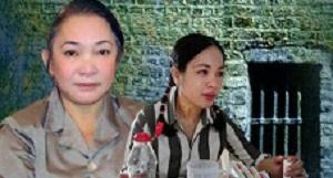 2014 FEB 6 Bà Trần Thị Ngọc Minh & Đỗ Thị Minh Hạnh 300
