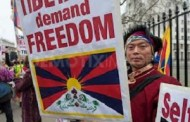 BEAUTIFUL VIDEO: March For Freedom --- Tibetan Freedom Song  [in English]