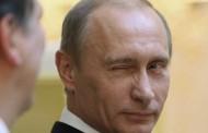 Tổng Thống Putin Muốn Làm Sống Lại Đế Quốc Liên Bang Sô Viết