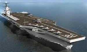 2014 MAR 14 AIRCRAFTCARRIER