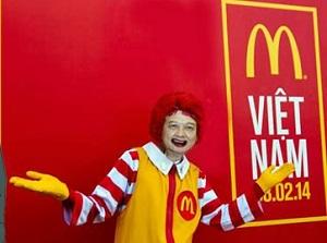 2014 MAR 14 Mcdonald 300