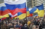 Thousands March in Moscow to Protest Crimea Vote