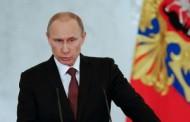 Putin Signs Crimea Treaty, Will Not Seize Other Ukraine Regions