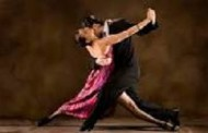The Tango of Passion
