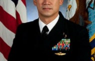 Người Trẻ Gốc Việt Chỉ Huy Đào Tạo Lực Lượng Đặc Nhiệm Và Người Nhái Hải Quân Mỹ --- Commander Hung Cao United States Navy Commanding Officer Naval Diving and Salvage Training Center