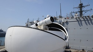 2014 MAR 28 BB Navy Laser Weapon System LaWS.300