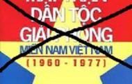 Một chút tài liệu để chia sẻ nhân ngày 30 tháng Tư: Đảng Lao Động và Chủ Trương Chiếu Cố Miền Nam: Chiến Tranh Phát Xuất Từ Đâu, Từ Bao Giờ, và Được Chỉ Đạo Từ Đâu?