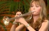VIDEO: 3rd Movement Haydn Trumpet Concerto  by Melissa Venema