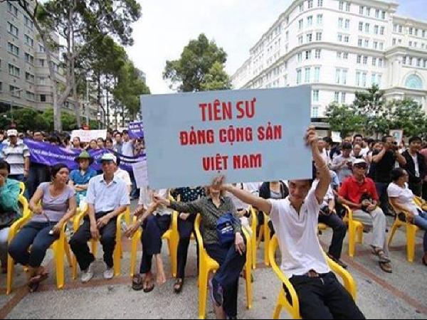 2014 may 16 TS DẢNG CSVN