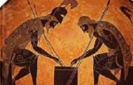 Sự suy tàn của các Thành Quốc ở Hy Lạp