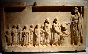 2014 JUNE 20 GREEK CIVILIZATION BB 300
