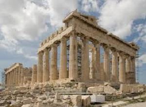 2014 JUNE 20 GREEK CIVILIZATION CC. 300
