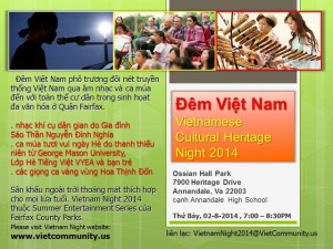 2014 JULY 18 ĐêmViệtNam2014_FLYER (2)