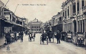2014 JULY 25 Hanoi_rue_Paul_Bert.jpg.300