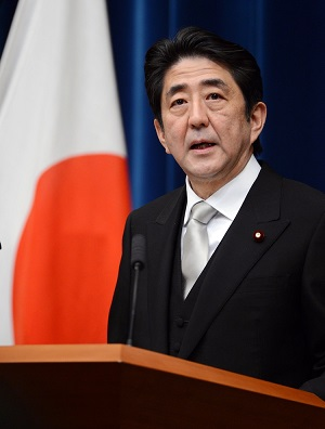 JAPAN-POLITICS-CABINET
