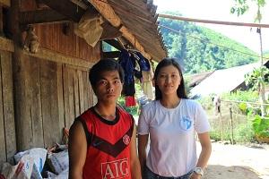 2014 AUG 5 Anh Dương Văn Tịnh, con trai ôngTu.jpg300